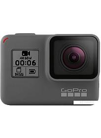 Экшен-камера GoPro HERO6 Black