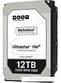 Жесткий диск HGST Ultrastar He12 12TB HUH721212ALE604
