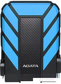 Внешний жесткий диск A-Data HD710P 2TB (синий)