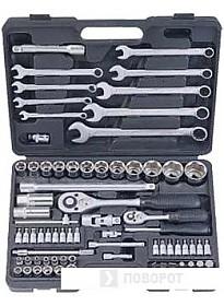 Универсальный набор инструментов Force 4821-5 82 предмета