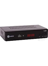 Приемник цифрового ТВ Harper HDT2-5050