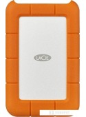 Внешний жесткий диск LaCie Rugged USB-C 2TB