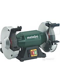 Заточный станок Metabo DSD 200