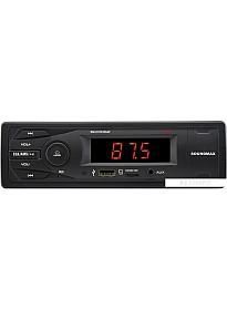 USB-магнитола Soundmax SM-CCR3064F