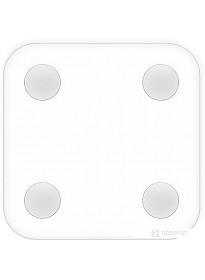 Напольные весы Xiaomi Mi Body Fat Smart Scale 2