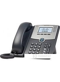 Проводной телефон Cisco SPA504G