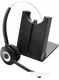 Наушники Jabra Pro 930 Mono [930-25-509-101]