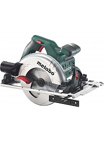 Дисковая пила Metabo KS 55 FS [600955000]