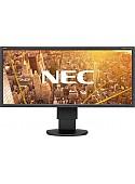 Монитор NEC MultiSync EA295WMi (черный)