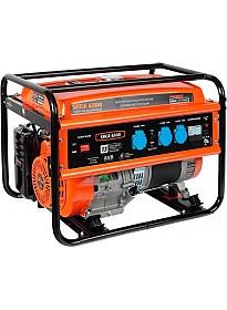 Бензиновый генератор Patriot Max Power SRGE 6500