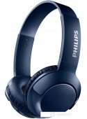 Наушники Philips Bass+ SHB3075BL/00