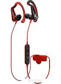 Наушники Pioneer SE-E7BT (красный)