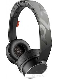 Наушники Plantronics BackBeat Fit 505 (черный)