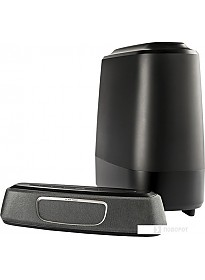 Звуковая панель Polk Audio MagniFi Mini