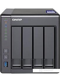 Сетевой накопитель QNAP TS-431X2-8G