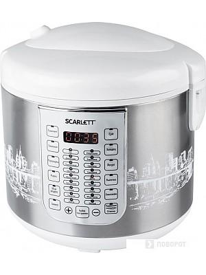 Мультиварка Scarlett SC-MC410S21
