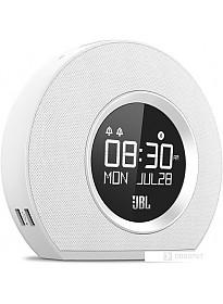 Радиочасы JBL Horizon (белый)