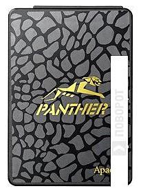 SSD Apacer Panther AS340 120GB AP120GAS340G-1