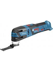 Мультифункциональная шлифмашина Bosch GOP 12V-28 Professional [06018B5001]