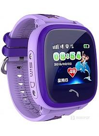 Умные часы Wonlex GW400S (фиолетовый)