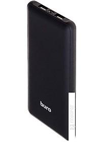 Портативное зарядное устройство Buro RA-10000SM (черный)