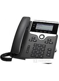 Проводной телефон Cisco 7821 (черный) [CP-7821-K9=]