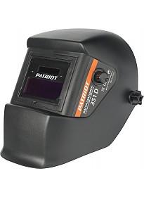 Сварочная маска Patriot 351D