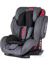Автокресло Coletto Sportivo Only Isofix New (серый)