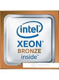 Процессор Intel Xeon Bronze 3104
