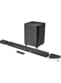 Звуковая панель JBL Bar 5.1