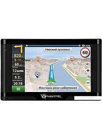 GPS навигатор NAVITEL E500 Magnetic