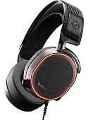 Наушники SteelSeries Arctis Pro (черный)