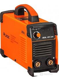 Сварочный инвертор Сварог Real ARC 220 (Z243)