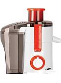 Соковыжималка BBK JC060-H11 (белый/оранжевый)