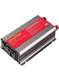 Автомобильный инвертор Digma DCI-400