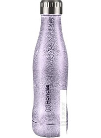 Фляга-термос Rondell RDS-849 0.4л (фиолетовый)