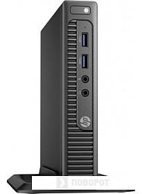 HP 260 G2 Desktop Mini 2TP61ES