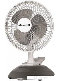 Вентилятор Maxwell MW-3548 GY