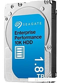 Гибридный жесткий диск Seagate Enterprise Performance 10K 1.8TB ST1800MM0129