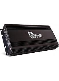 Автомобильный усилитель KICX Tornado Sound 85.4