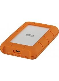Внешний жесткий диск LaCie Rugged USB-C 4TB