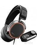 Наушники SteelSeries Arctis Pro + GameDAC (черный)