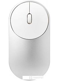 Мышь Xiaomi Mi Mouse (серебристый)
