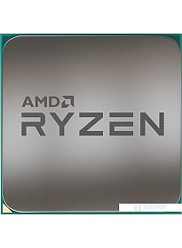 Процессор AMD Ryzen 5 2600 (BOX)
