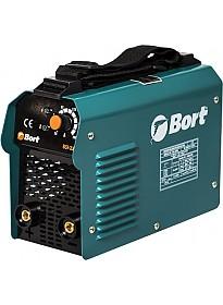 Сварочный инвертор Bort BSI-220H 91272652