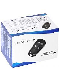 Автосигнализация Centurion 15
