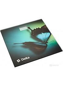 Напольные весы Delta D-9227