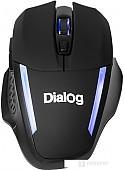 Игровая мышь Dialog Katana MROK-10U