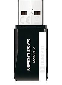 Беспроводной адаптер Mercusys MW300UM
