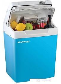 Термоэлектрический автохолодильник StarWind CF-129